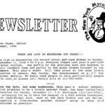 Summer 1994 NYMS Newsletter