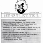 Summer 1998 NYMS Newsletter