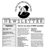 Summer 2002 NYMS Newsletter